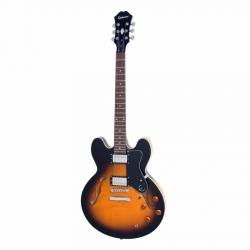 Epiphone Dot Elektro Gitar (Vintage Sunburst)