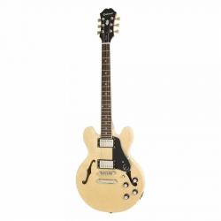 Epiphone ES-339 Pro Elektro Gitar (Natural)