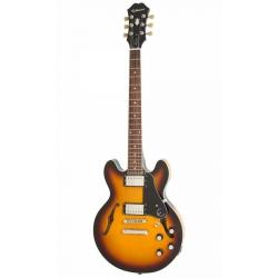 Epiphone ES-339 Pro Elektro Gitar (Vintage Sunburst)