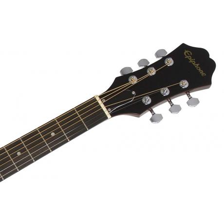Epiphone FT-100 Player Pack Akustik Gitar Seti (Natural)<br>Fotoğraf: 5/5
