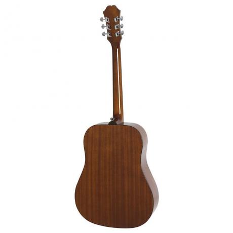 Epiphone FT-100 Player Pack Akustik Gitar Seti (Natural)<br>Fotoğraf: 3/5
