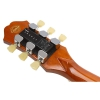 Epiphone FT-350SCE Min-ETune Elektro Akustik Gitar (Wine Red)<br>Fotoğraf: 3/3