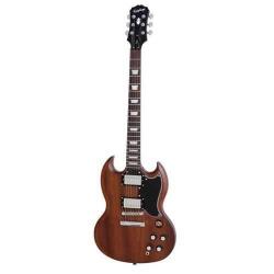 Epiphone G-400 Elektro Gitar (Worn Brown)