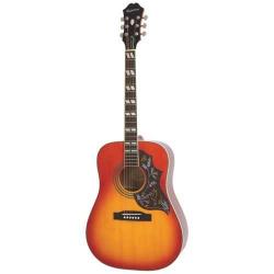 Epiphone Hummingbird Pro Elektro Akustik gitar (Cherry Sunburst)