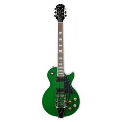 Epiphone Les Paul Ltd Ed Joe Bonamassa Elektro Gitar (Bigsby Iverness Green)