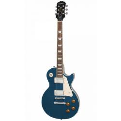 Epiphone Les Paul Plus Top Pro Elektro Gitar (Translucent Blue)