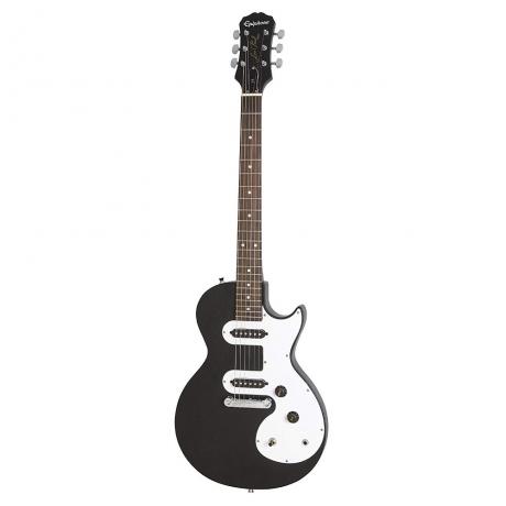 Epiphone Les Paul SL Elektro Gitar (Ebony)<br>Fotoğraf: 1/2