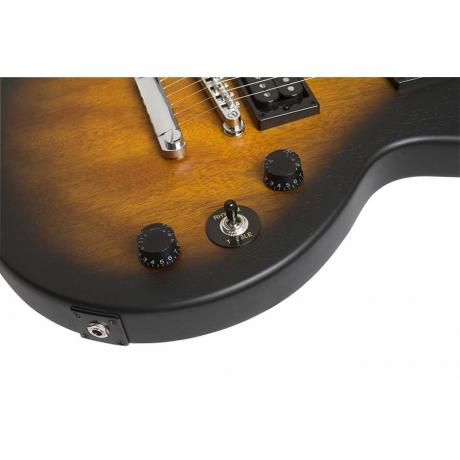 Epiphone Les Paul Special VE Elektro Gitar (Vintage Sunburst)<br>Fotoğraf: 5/6