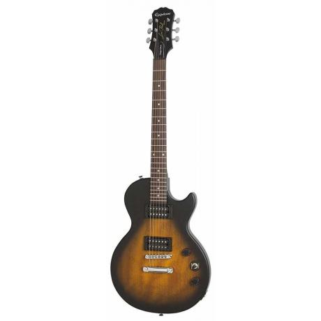 Epiphone Les Paul Special VE Elektro Gitar (Vintage Sunburst)<br>Fotoğraf: 1/6