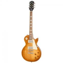 Epiphone Les Paul Standard Plustop Pro Elektro Gitar (Mojave Fade)