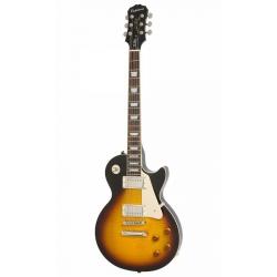 Epiphone Les Paul Standart Plus Top Pro Elektro Gitar (Vintage Sunburst)