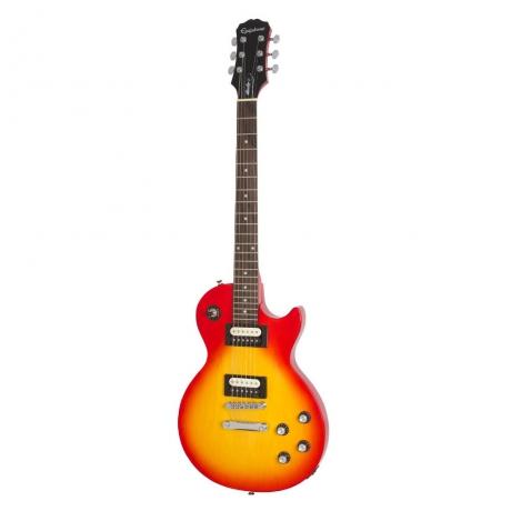 Epiphone Les Paul Studio LT Elektro Gitar (Heritage Cherry Sunburst)<br>Fotoğraf: 1/3