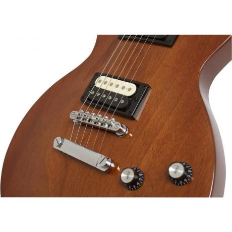 Epiphone Les Paul Studio LT Elektro Gitar (Walnut)<br>Fotoğraf: 4/8