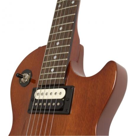 Epiphone Les Paul Studio LT Elektro Gitar (Walnut)<br>Fotoğraf: 5/8