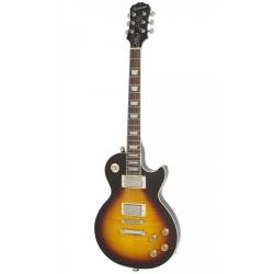 Epiphone Les Paul Tribute Plus Outfit 1960's Elektro Gitar (Vintage Sunburst)