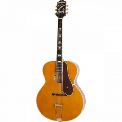Epiphone Masterbilt Century Collection De Luxe Elektro Gitar (Vintage Natural)