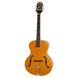 Epiphone Masterbilt Century Zenith Classic Hollow-Body Elektro Gitar (Vintage...