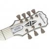 Epiphone Matt Heafy Snofall Les Paul Custom 7-Telli Elektro Gitar (Alpine White)<br>Fotoğraf: 6/7