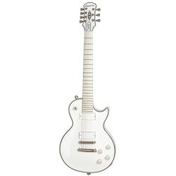 Epiphone Matt Heafy Snofall Les Paul Custom 7-Telli Elektro Gitar (Alpine White)