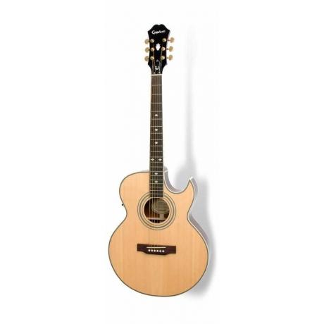 Epiphone PR5-E Elektro Akustik Gitar<br>Fotoğraf: 1/4