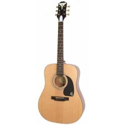 Epiphone Pro-1 Akustik Gitar (Natural)