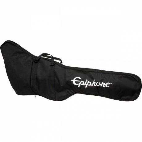 Epiphone Pro-1 Explorer Elektro Gitar Seti (Alphine White)<br>Fotoğraf: 4/4