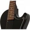 Epiphone Pro-1 Les Paul Jr. Ebony Elektro Gitar Paketi<br>Fotoğraf: 5/8