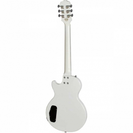 Epiphone Pro-1 Les Paul Jr. Elektro Gitar Seti (Alphine White)<br>Fotoğraf: 3/8