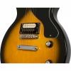 Epiphone Pro-1 Les Paul Jr. Elektro Gitar Seti (Vintage Sunburst)<br>Fotoğraf: 5/9