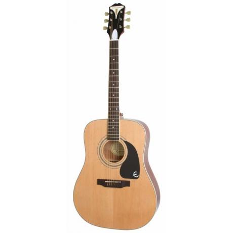 Epiphone Pro-1 Plus Akustik Gitar (Natural)<br>Fotoğraf: 1/1