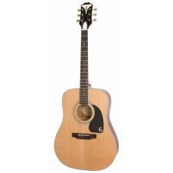 Epiphone Pro-1 Plus Akustik Gitar (Natural)
