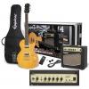 Epiphone Slash AFD Les Paul Amfili Elektro Gitar Paketi<br>Fotoğraf: 1/4