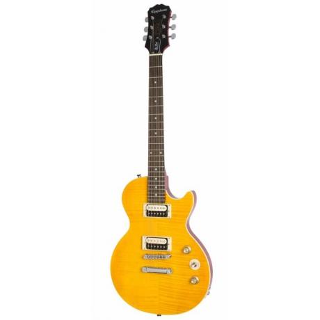 Epiphone Slash AFD Les Paul Amfili Elektro Gitar Paketi<br>Fotoğraf: 2/4