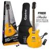Epiphone Slash AFD Les Paul Special II Outfit Elektro Gitar Seti<br>Fotoğraf: 1/6