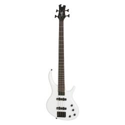 Epiphone Toby Standard IV Bas Gitar (Alpine White)