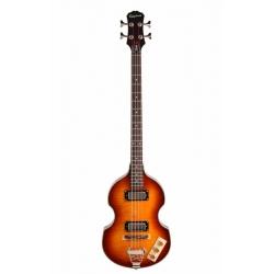 Epiphone Viola Elektro Bass Gitar