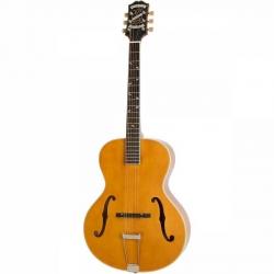 Epiphone Zenith Classic Hollow-Body Vintage Natural Elektro Gitar
