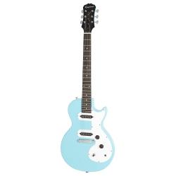 EpiphoneLes Paul Studio Elektro Gitar (Pacific Blue)