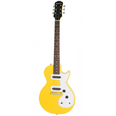 Epiphone Les Paul Studio Elektro Gitar (Sunset Yellow)<br>Fotoğraf: 1/1