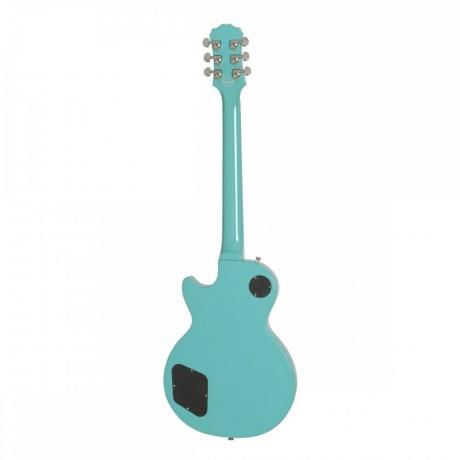 EpiphoneLes Paul Studio Elektro Gitar (Turquoise)<br>Fotoğraf: 3/3
