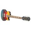 EpiphoneLimited Edition Les Paul Tribute Plus Elektro Gitar (Rainbow)<br>Fotoğraf: 2/3