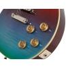 EpiphoneLimited Edition Les Paul Tribute Plus Elektro Gitar (Rainbow)<br>Fotoğraf: 3/3
