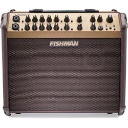 Fishman Loudbox Artist Akustik Gitar Amfi