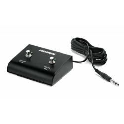 Fishman Loudbox Dual Foot Switch kontrol pedalı