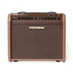 Fishman Loudbox Mini Charge Akustik Gitar Amfisi