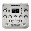 Fishman Platinum Pro EQ/DI Analog Preamp Pedalı<br>Fotoğraf: 1/5