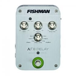 Fishman PRO-AFX-DL1 AFX Delay Pedalı