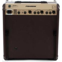 Fishman PRO-LBX-EX7 Loudbox Performer Akustik Gitar Amfi