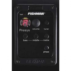 Fishman PSY-101 Akustik Preampli Manyetik