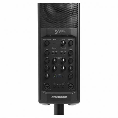Fishman SA330X Performance Ses Sistemi<br>Fotoğraf: 2/4